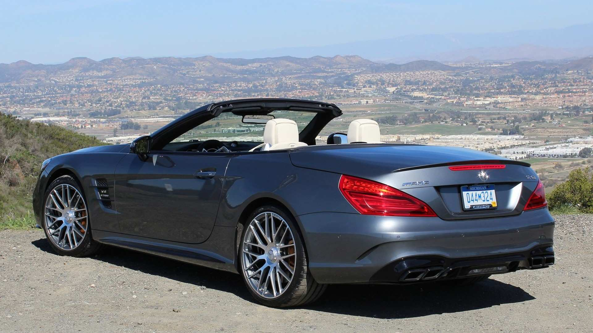 14 Best Review New Sl Mercedes 2020 Spesification with New Sl Mercedes 2020