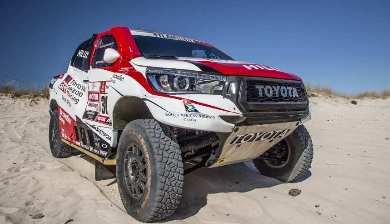 14 Best Review Toyota Dakar 2020 Exterior for Toyota Dakar 2020