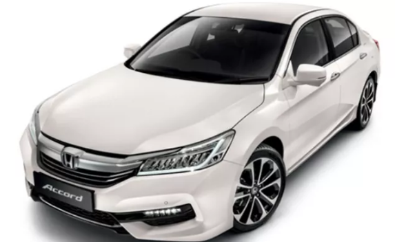 14 Concept of 2020 Honda Accord Sedan Configurations by 2020 Honda Accord Sedan
