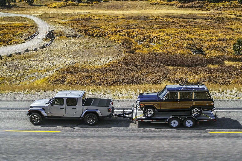 14 Concept of 2020 Jeep Comanche Photos by 2020 Jeep Comanche