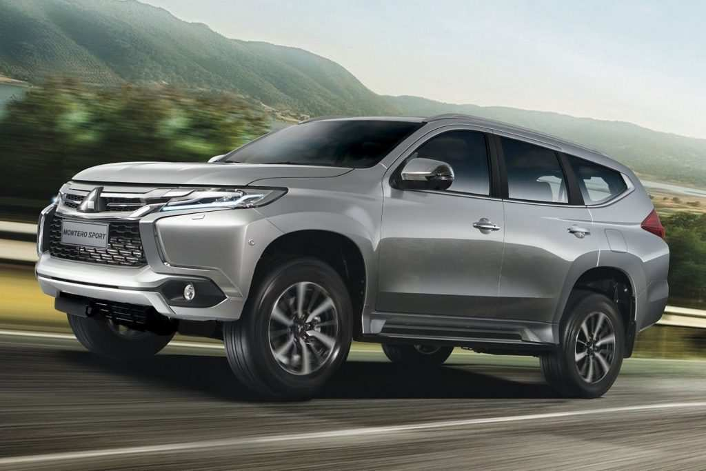 14 Concept of 2020 Mitsubishi Montero Sport Philippines Research New by 2020 Mitsubishi Montero Sport Philippines