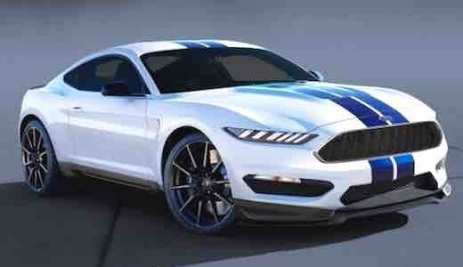 14 Concept of 2020 Mustang Mach 1 First Drive with 2020 Mustang Mach 1