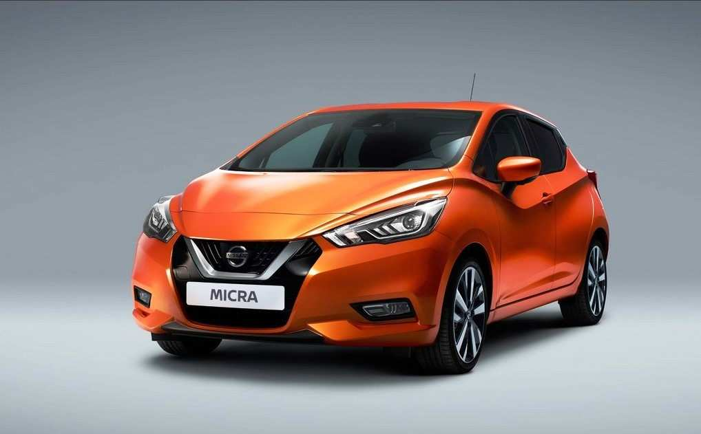 14 Concept of 2020 Nissan Micra 2020 Exterior for 2020 Nissan Micra 2020
