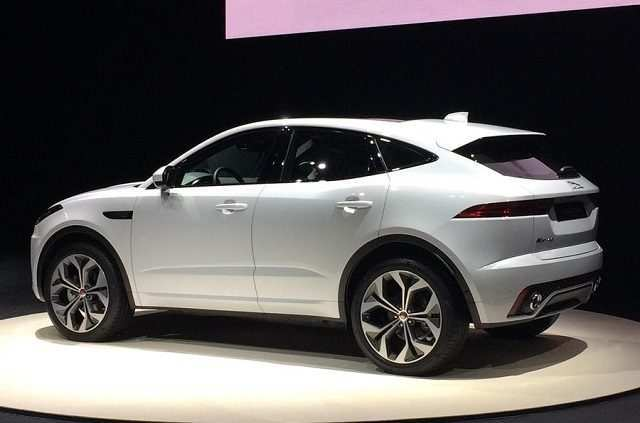 14 Concept of Jaguar E Pace 2020 Review for Jaguar E Pace 2020