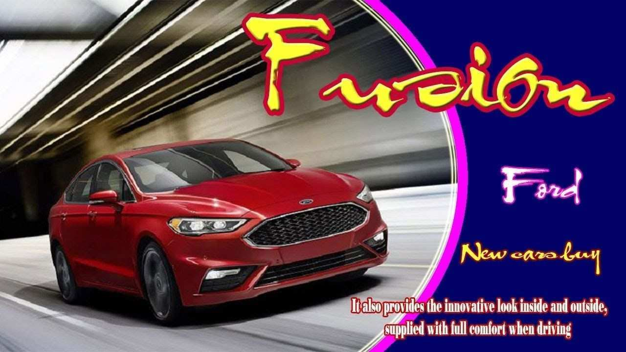 14 Concept of Spy Shots 2020 Ford Fusion Images by Spy Shots 2020 Ford Fusion