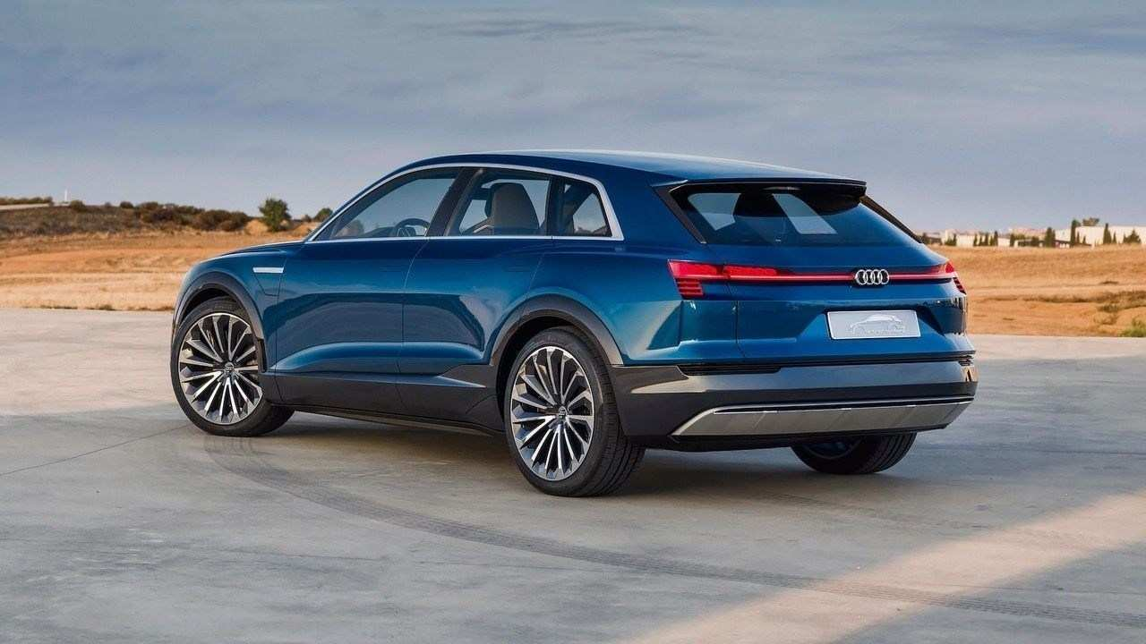 14 Gallery of 2020 Audi Q6 Ratings with 2020 Audi Q6