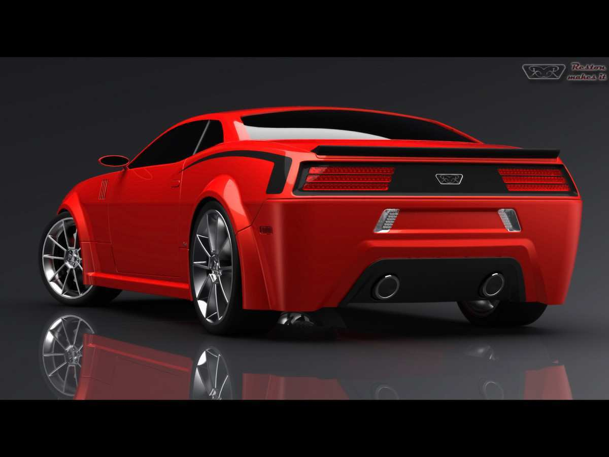 14 Gallery of 2020 Barracuda Concept for 2020 Barracuda