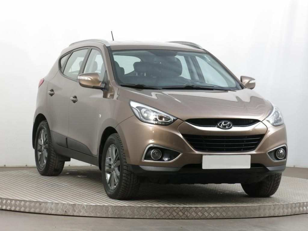 14 Gallery of 2020 Hyundai Ix35 2018 Model with 2020 Hyundai Ix35 2018