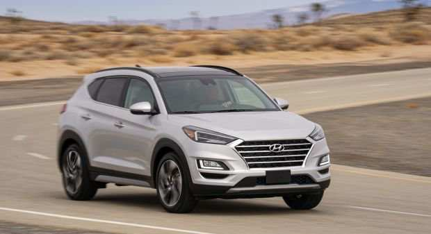 14 Gallery of 2020 Hyundai Tucson Reviews for 2020 Hyundai Tucson