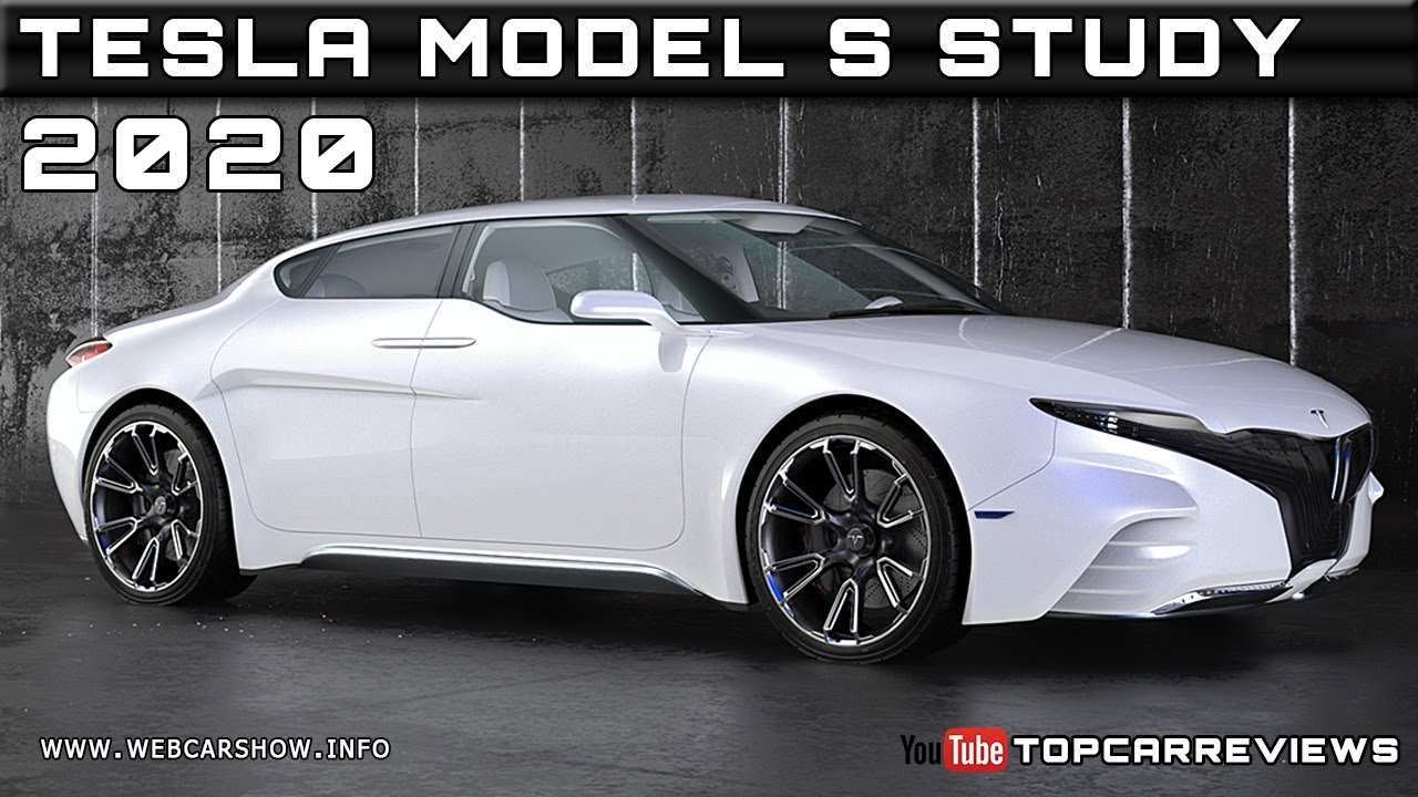 14 Gallery of 2020 Tesla Model S Configurations for 2020 Tesla Model S