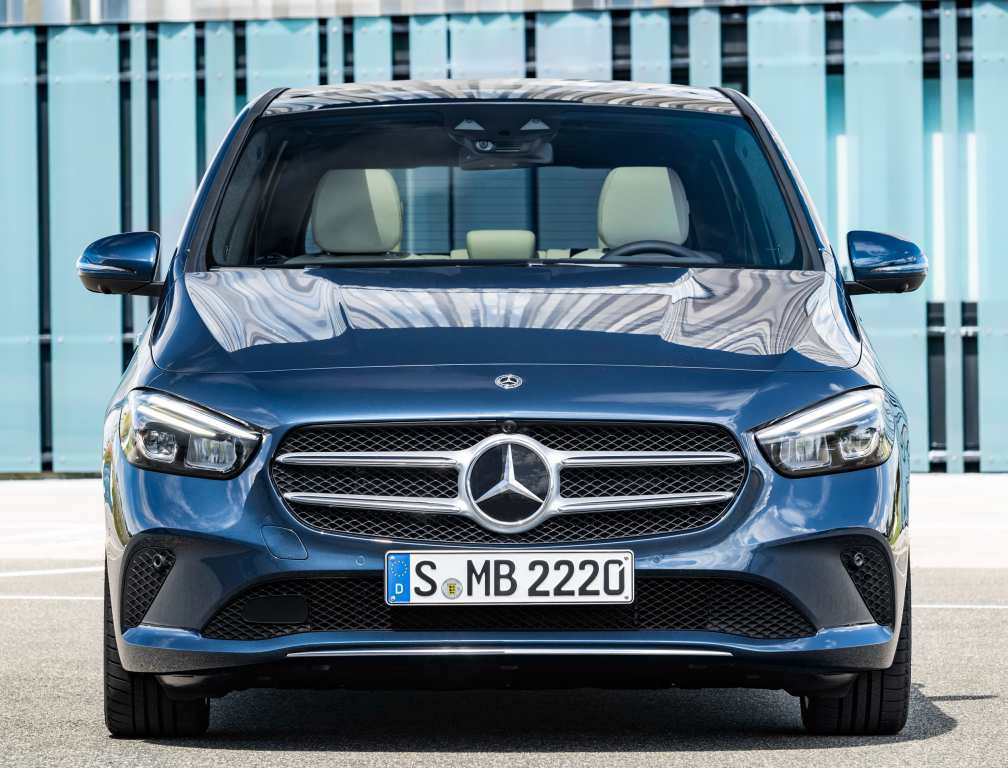 14 Gallery of B Class Mercedes 2020 Performance with B Class Mercedes 2020