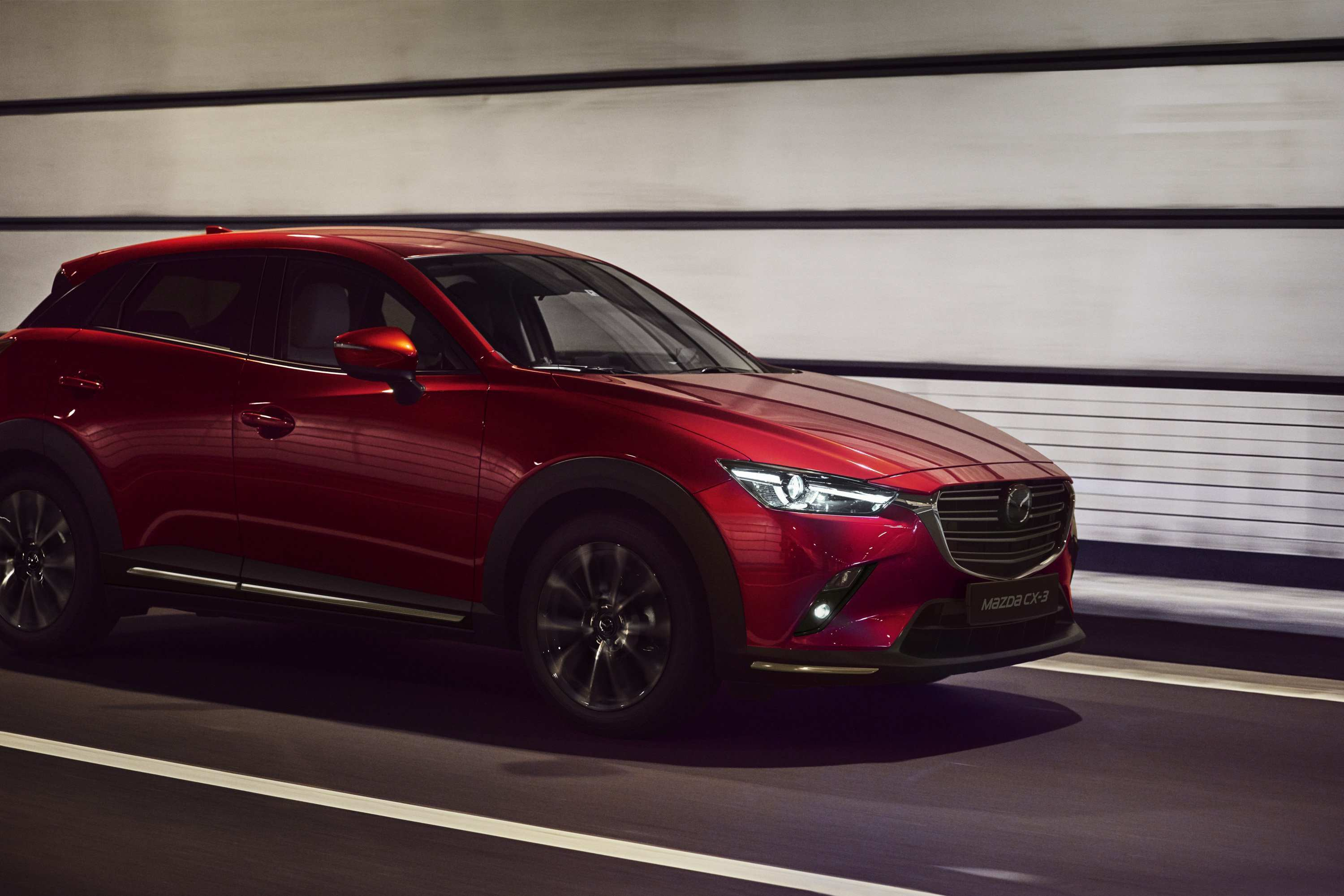 14 Gallery of Mazda Cx 3 2020 Grey Performance and New Engine by Mazda Cx 3 2020 Grey