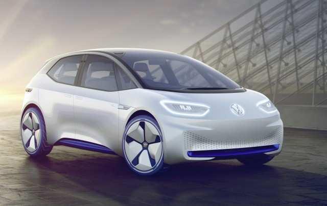 14 Gallery of Volkswagen 2020 Cars Exterior with Volkswagen 2020 Cars