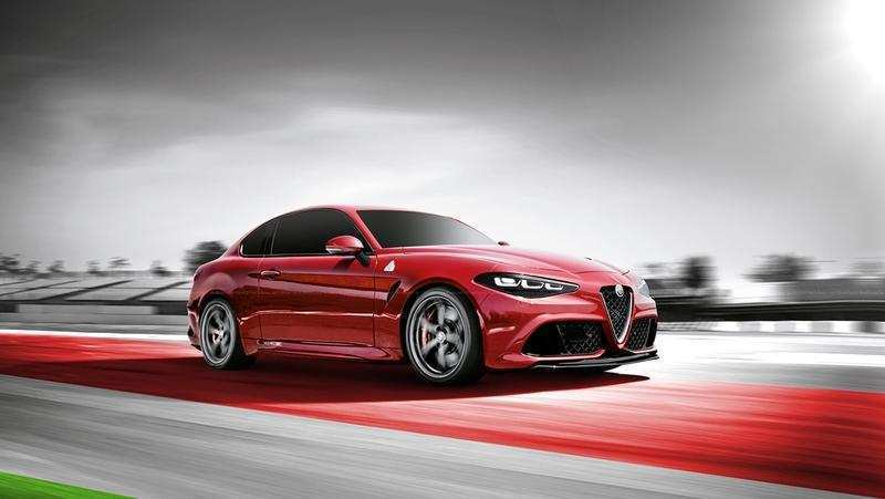 14 Great 2020 Alfa Romeo Giulia Spy Shoot by 2020 Alfa Romeo Giulia