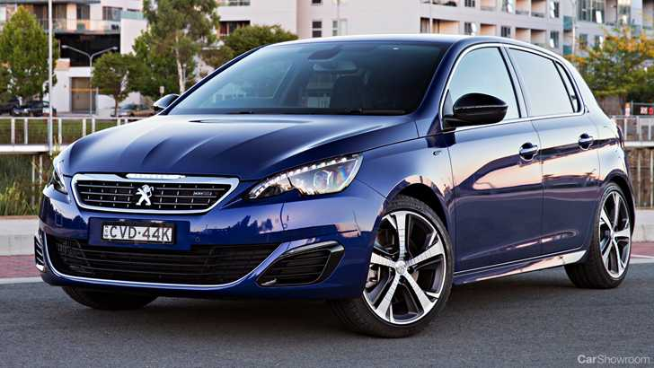14 Great 2020 Peugeot 308 Pricing for 2020 Peugeot 308