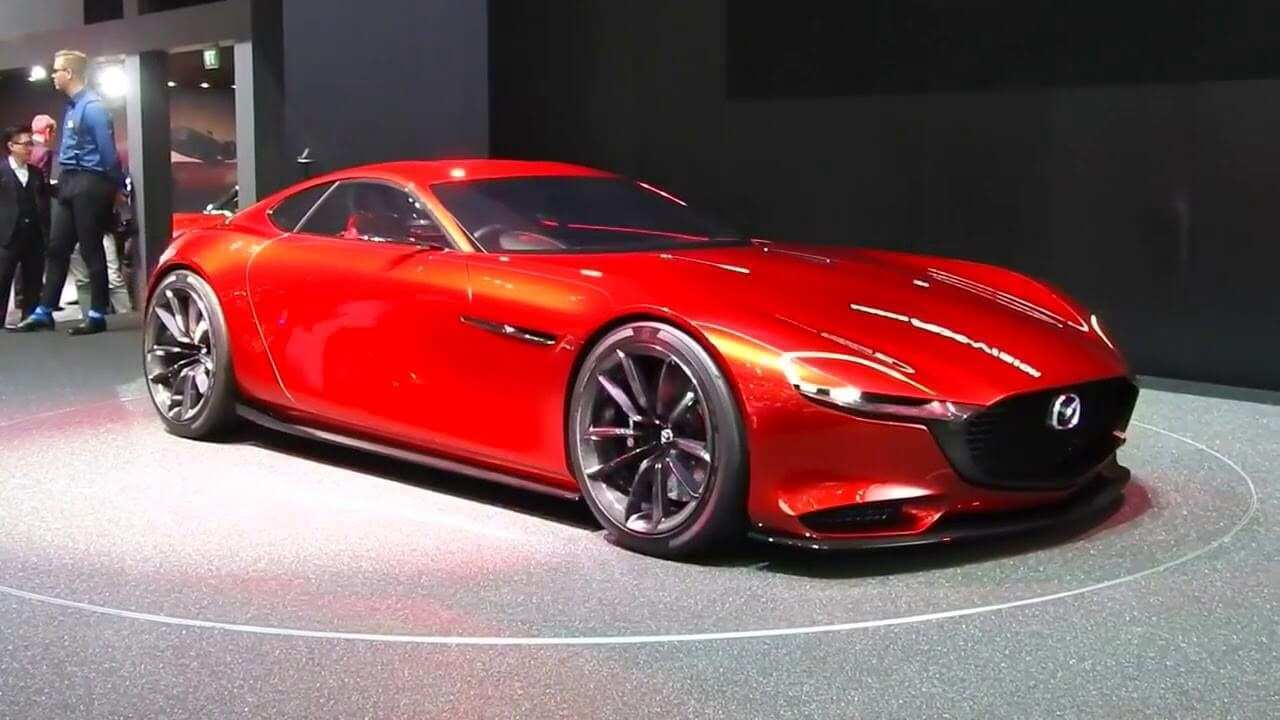 14 Great Mazda Rotary Exterior 2020 Images for Mazda Rotary Exterior 2020