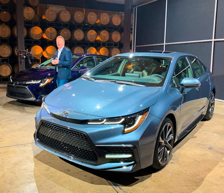14 Great Toyota 2020 Sedan Review by Toyota 2020 Sedan