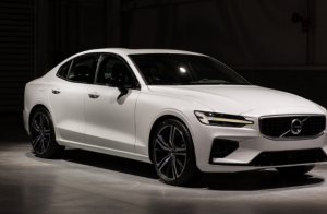 14 Great Volvo S60 2020 Hybrid Performance and New Engine with Volvo S60 2020 Hybrid