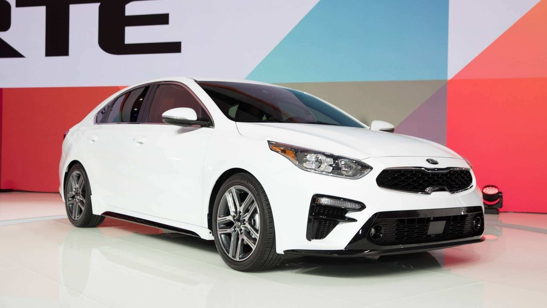 14 Great Xe Kia Cerato 2020 Redesign and Concept for Xe Kia Cerato 2020