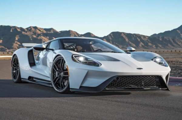 14 New 2020 Ford GT Exterior and Interior for 2020 Ford GT
