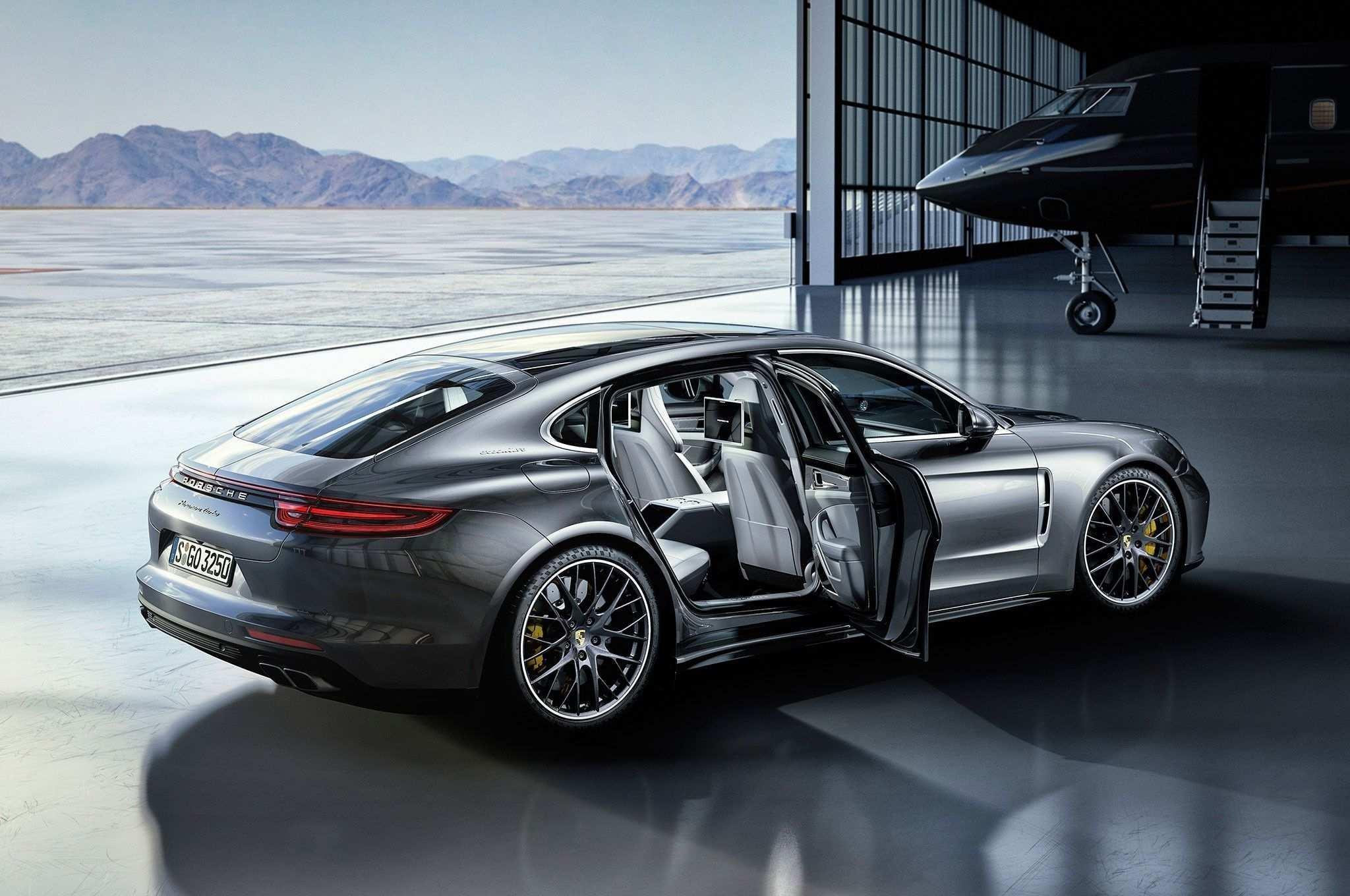 14 New 2020 Porsche Panamera Exterior for 2020 Porsche Panamera