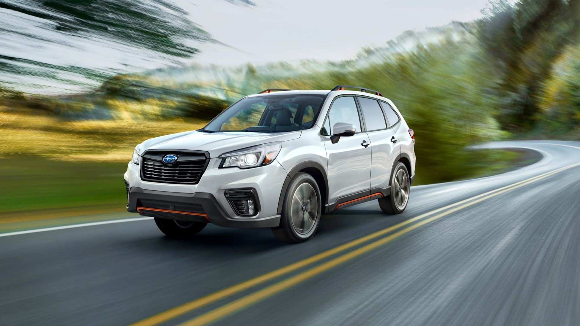 14 New 2020 Subaru Forester Canada Research New for 2020 Subaru Forester Canada