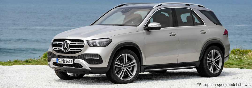 14 New Mercedes Gle 2020 New Picture with Mercedes Gle 2020 New