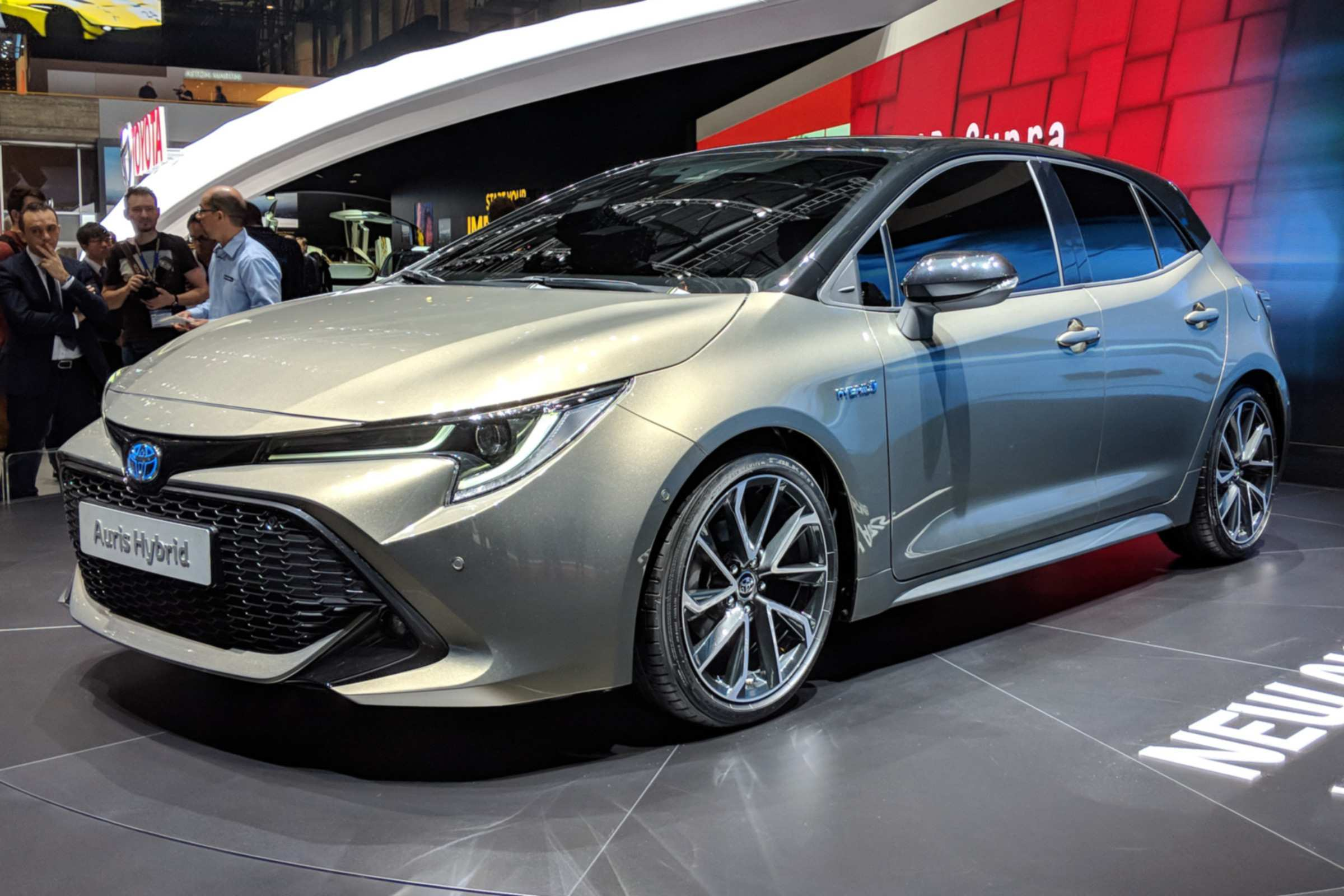 14 New Toyota Verso 2020 Price for Toyota Verso 2020