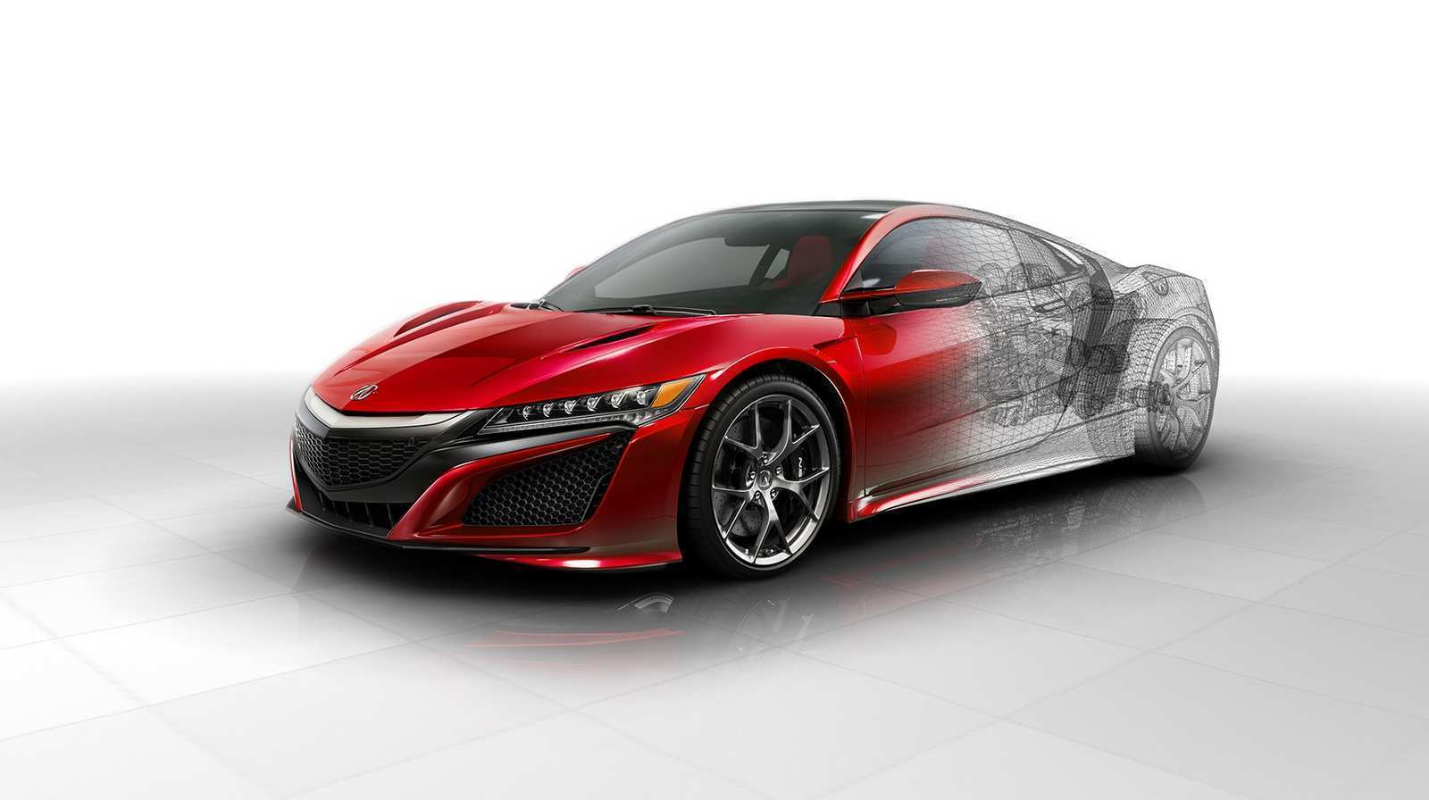 14 The 2020 Acura Nsx Type R Engine with 2020 Acura Nsx Type R
