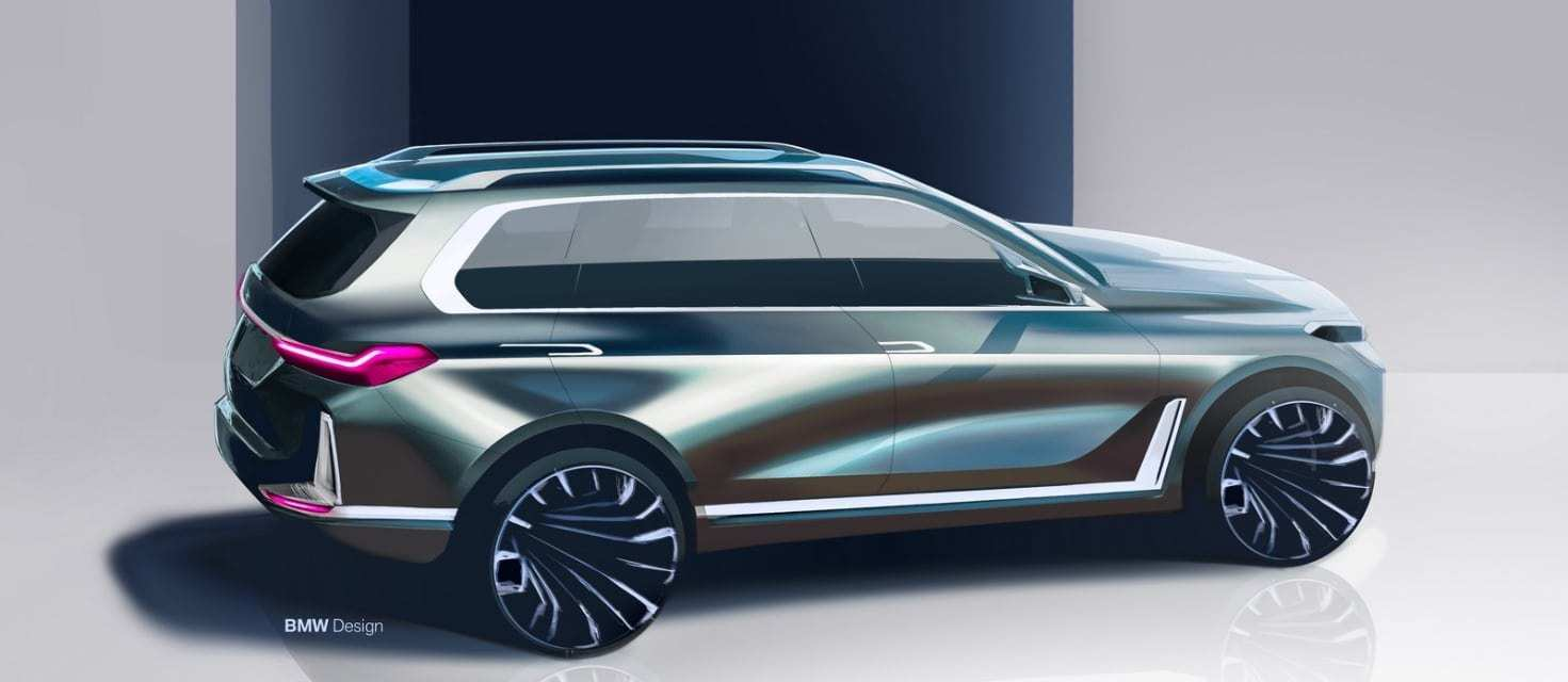 14 The 2020 BMW X7 Suv Picture with 2020 BMW X7 Suv
