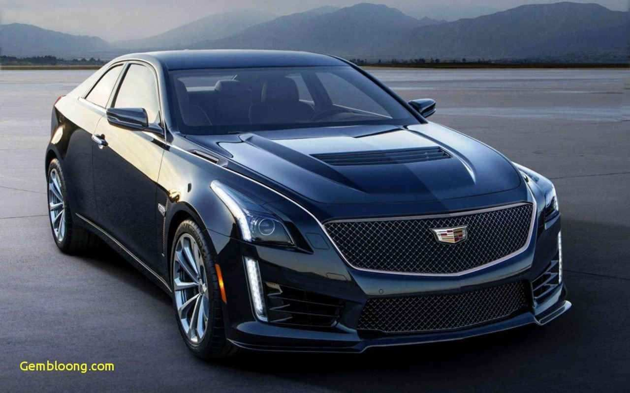 14 The 2020 Cadillac Ats V Coupe New Concept for 2020 Cadillac Ats V Coupe