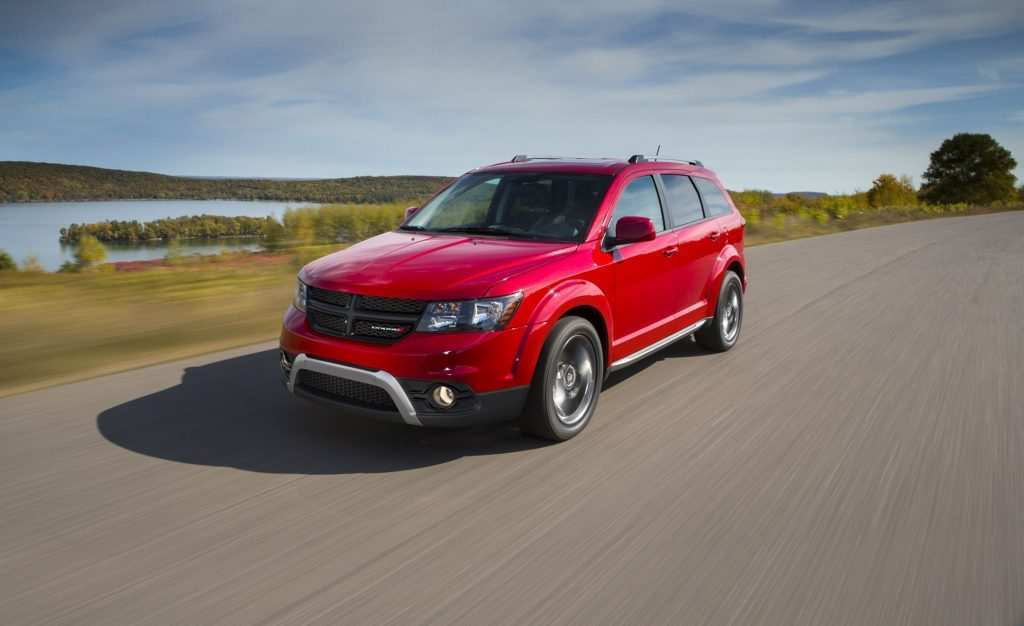 14 The 2020 Dodge Journey Srt Rumors by 2020 Dodge Journey Srt