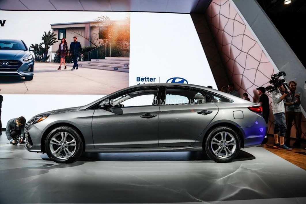 14 The 2020 Hyundai Sonata Hybrid Sport Release Date with 2020 Hyundai Sonata Hybrid Sport