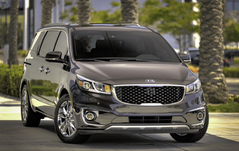 14 The 2020 Kia Sedona Price with 2020 Kia Sedona