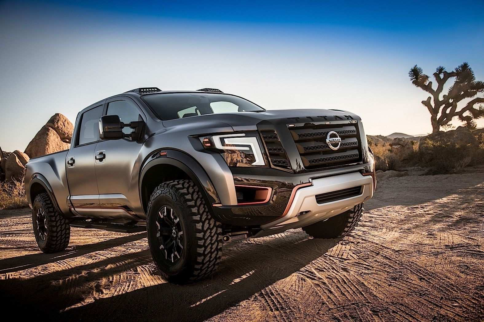 14 The 2020 Nissan Titan Diesel New Review for 2020 Nissan Titan Diesel