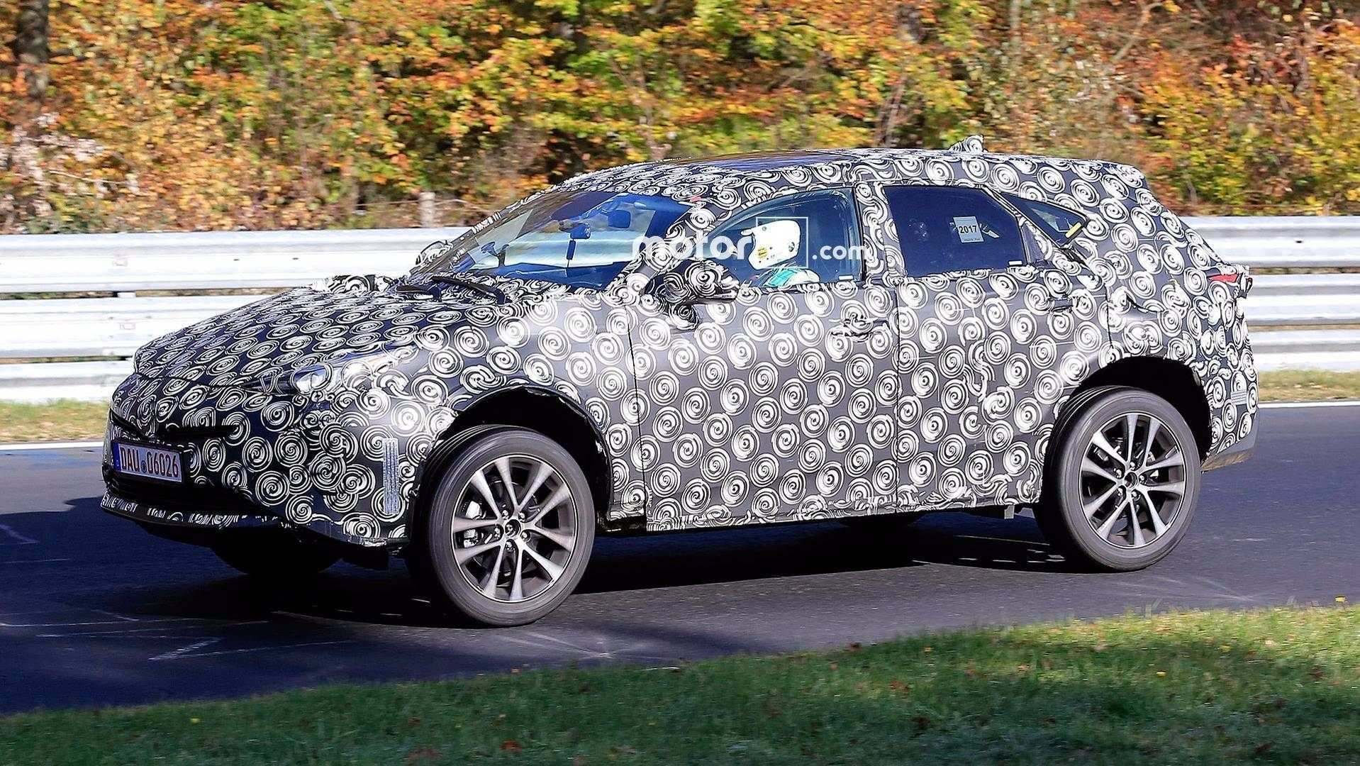 14 The 2020 Spy Shots Toyota Prius Exterior and Interior by 2020 Spy Shots Toyota Prius