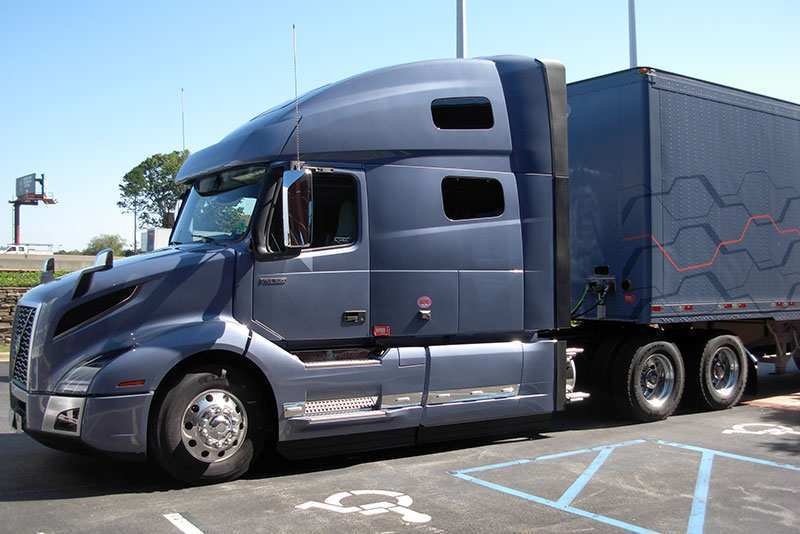 14 The 2020 Volvo Vnl 860 Globetrotter Exterior Research New with 2020 Volvo Vnl 860 Globetrotter Exterior