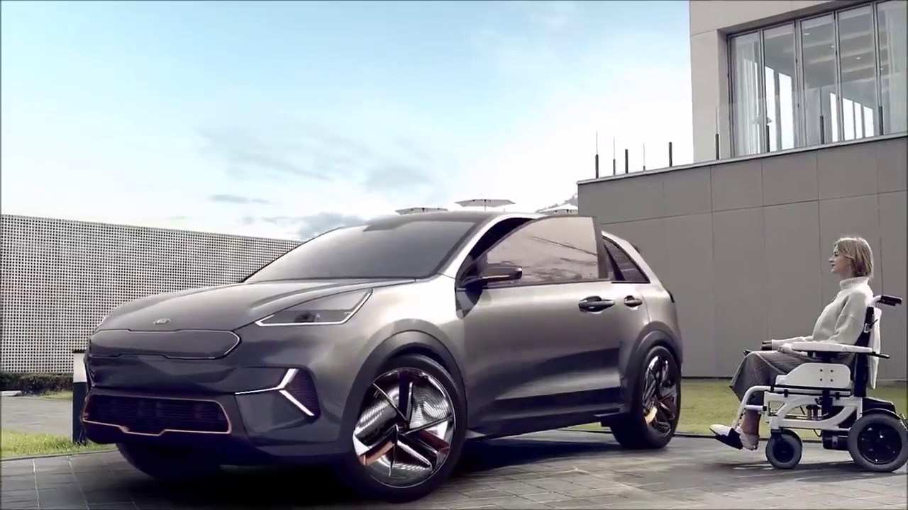 14 The Kia Niro 2020 Prices by Kia Niro 2020
