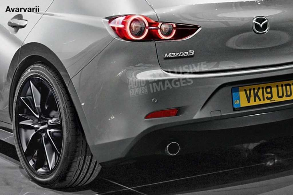 14 The Mazda New Exterior 2020 Pricing by Mazda New Exterior 2020
