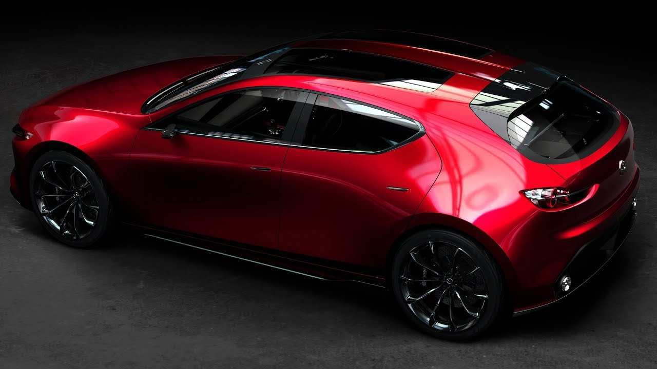 14 The New Conceptos Mazda 2020 Specs and Review for New Conceptos Mazda 2020