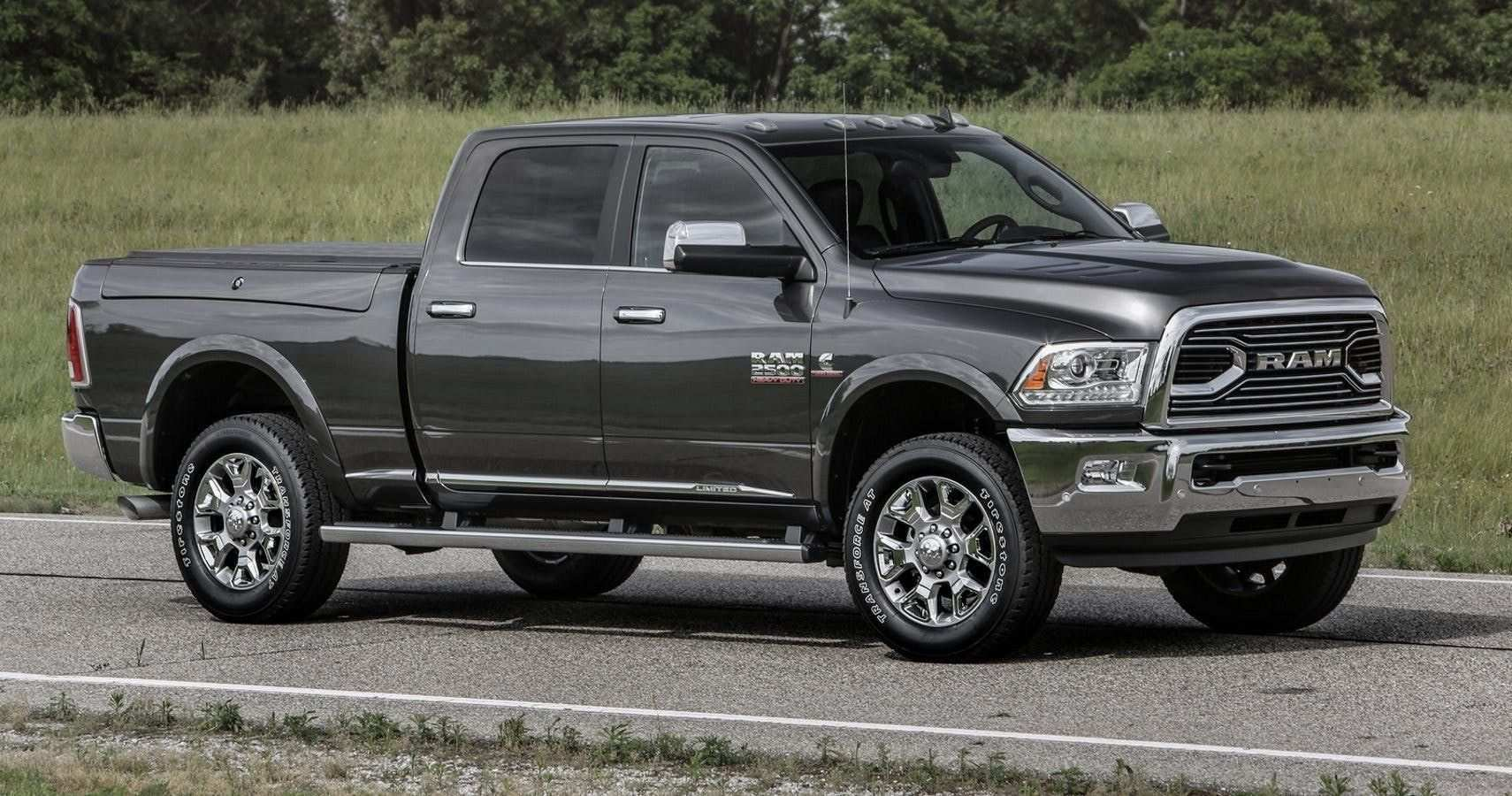 15 All New 2020 Dodge Ram 2500 Exterior and Interior for 2020 Dodge Ram 2500