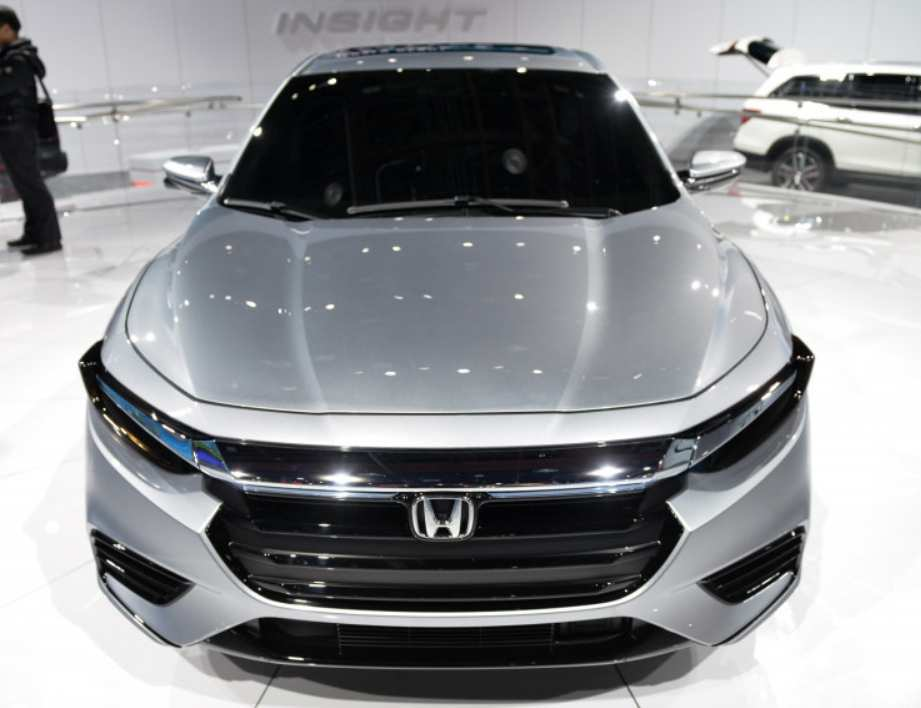 15 All New 2020 Honda Insight Specs for 2020 Honda Insight