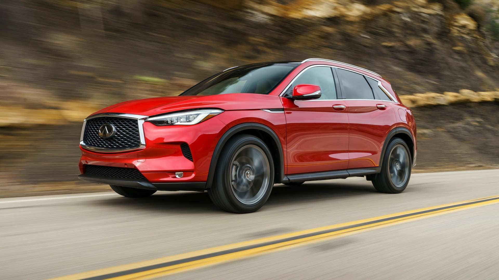 15 All New 2020 Infiniti Qx50 Mpg Reviews with 2020 Infiniti Qx50 Mpg
