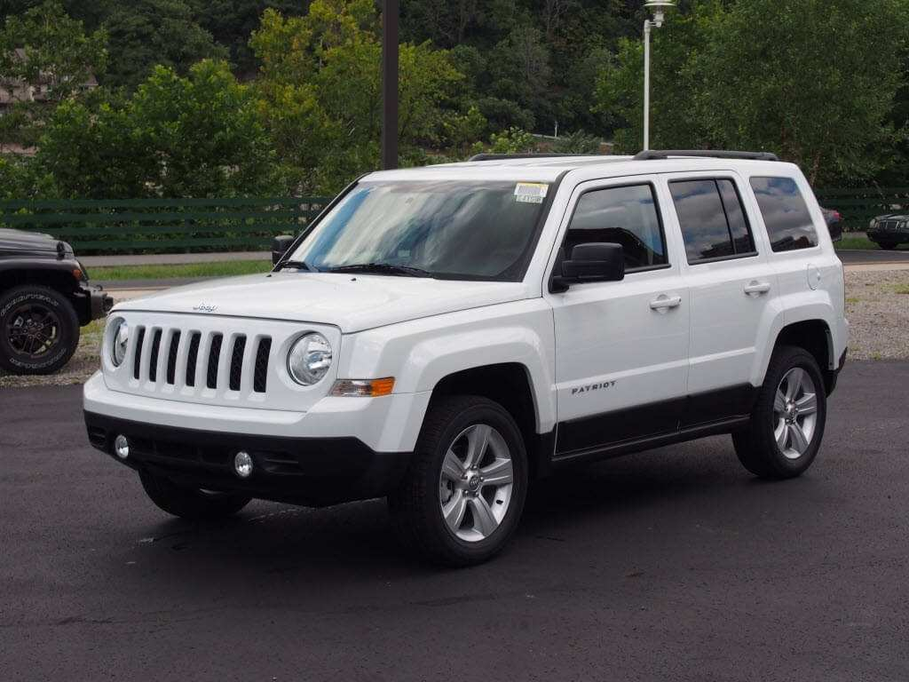 15 All New 2020 Jeep Patriot Performance and New Engine by 2020 Jeep Patriot