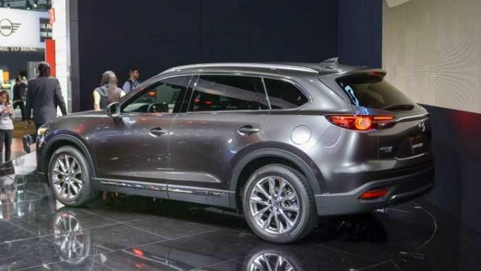 15 All New 2020 Mazda CX 5 Rumors by 2020 Mazda CX 5