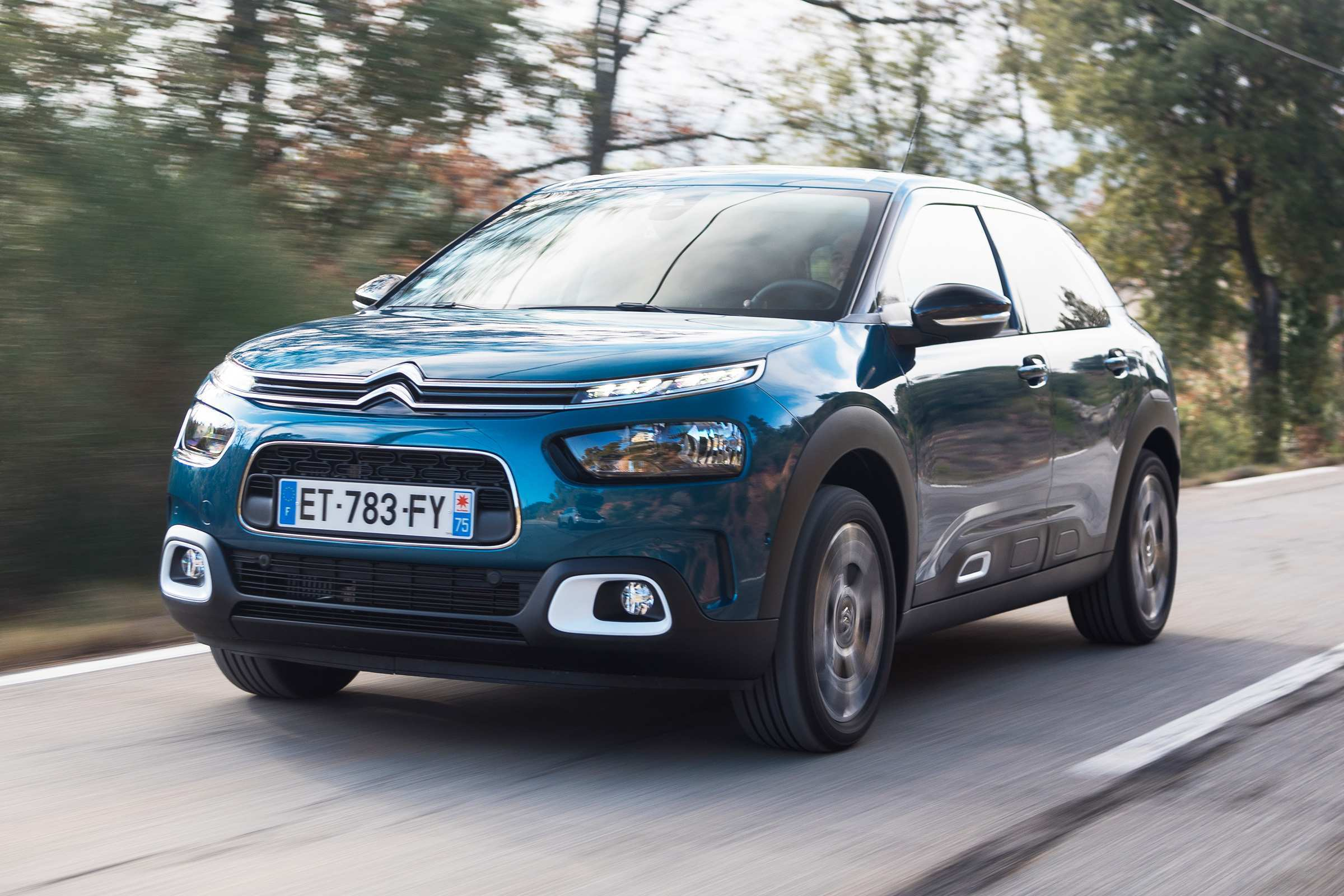 15 All New 2020 New Citroen C4 2018 Review with 2020 New Citroen C4 2018