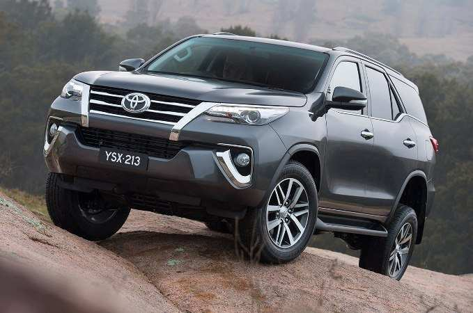 15 All New 2020 Toyota 4Runner Picture with 2020 Toyota 4Runner