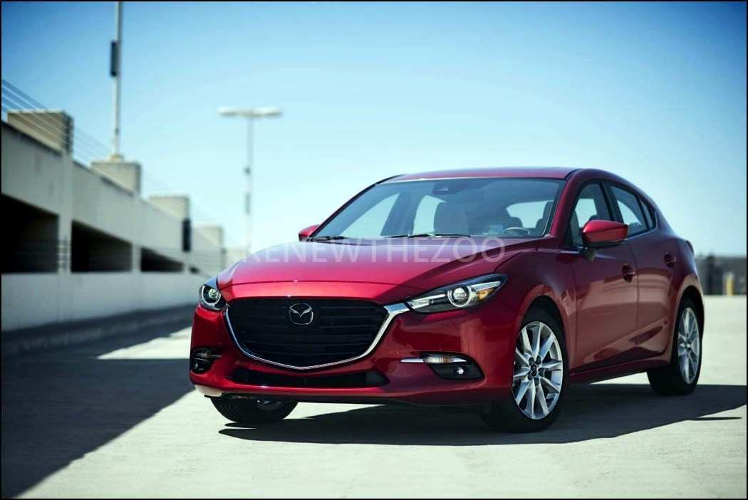 15 All New Mazda Turbo 2020 Performance by Mazda Turbo 2020