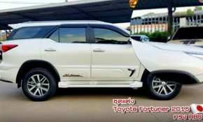 15 All New Toyota Fortuner 2020 New Concept Overview with Toyota Fortuner 2020 New Concept