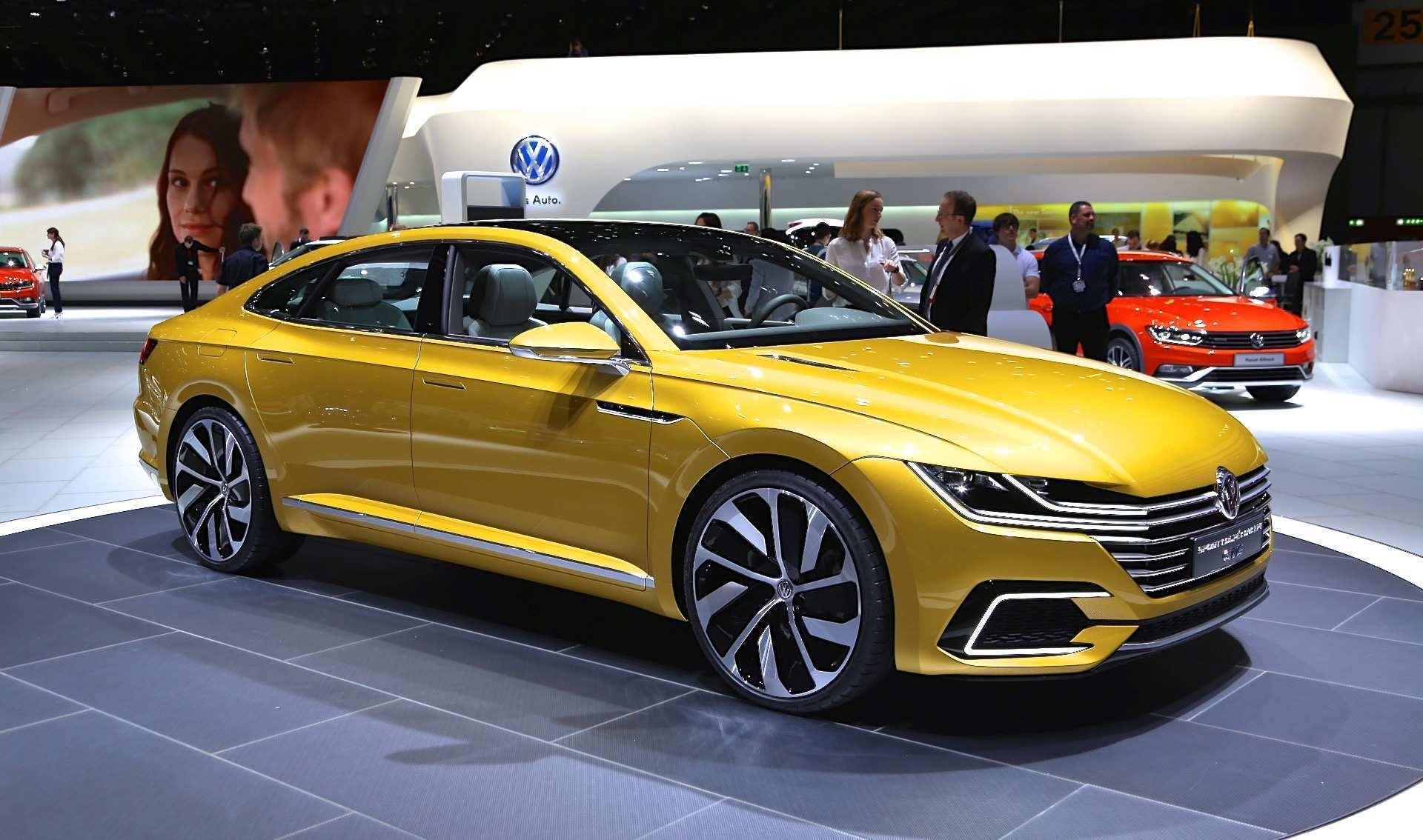 15 All New VW Cc 2020 Specs and Review for VW Cc 2020